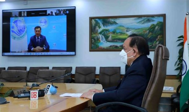 Multilateral cooperation is the key to overcoming global challenges such as COVID-19: Dr. Harsh Vardhan 1
