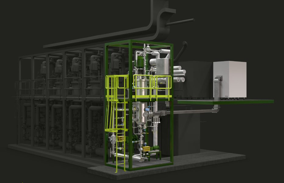MICHELIN AND PYROWAVE JOIN FORCES TO INDUSTRIALIZE AN INNOVATIVE PLASTIC WASTE RECYCLING TECHNOLOGY 1