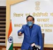 Dr. Harsh Vardhan inaugurated one of the seven labs 5