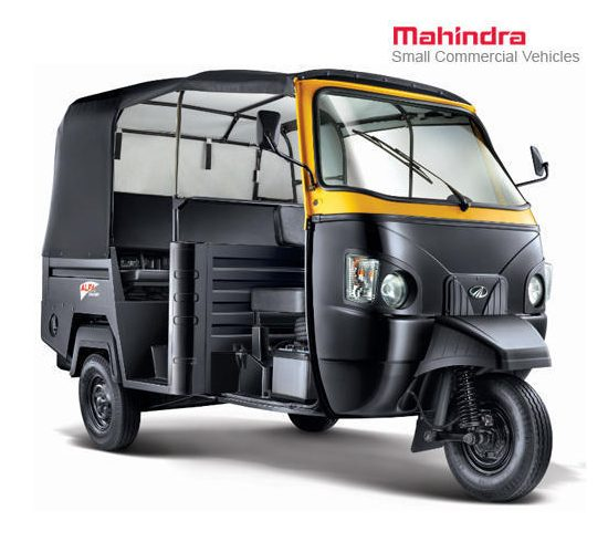 Mahindra Auto Sector sells 35,187 vehicles in December 1