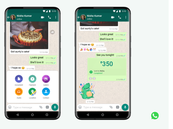WHATSAPP BLOG: Giving More Time For Our Recent Update 1