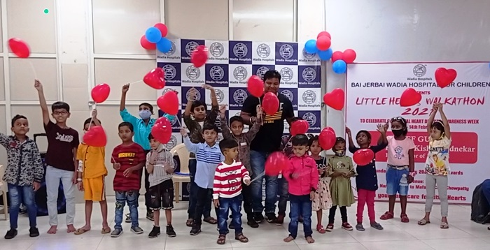 Bai Jerbai Wadia Hospital Brings Smiles And Hope To Children Suffering From Congenital Heart Defects 1