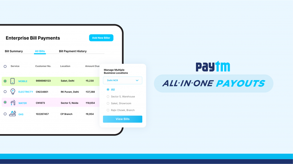 Paytm launches '2 pe 200 cashback' offer on DTH recharges 1