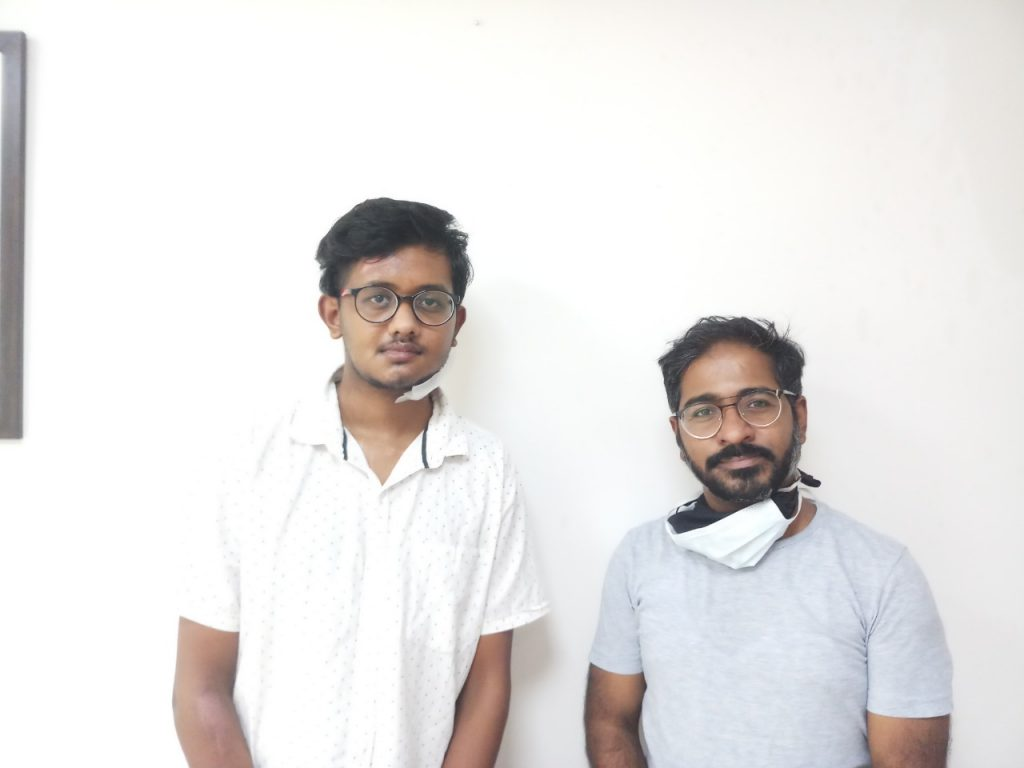 Wockhardt Hospitals Successfully Performed Complex Surgery to Save Eyes of A 26-year-old Accident Victim 1