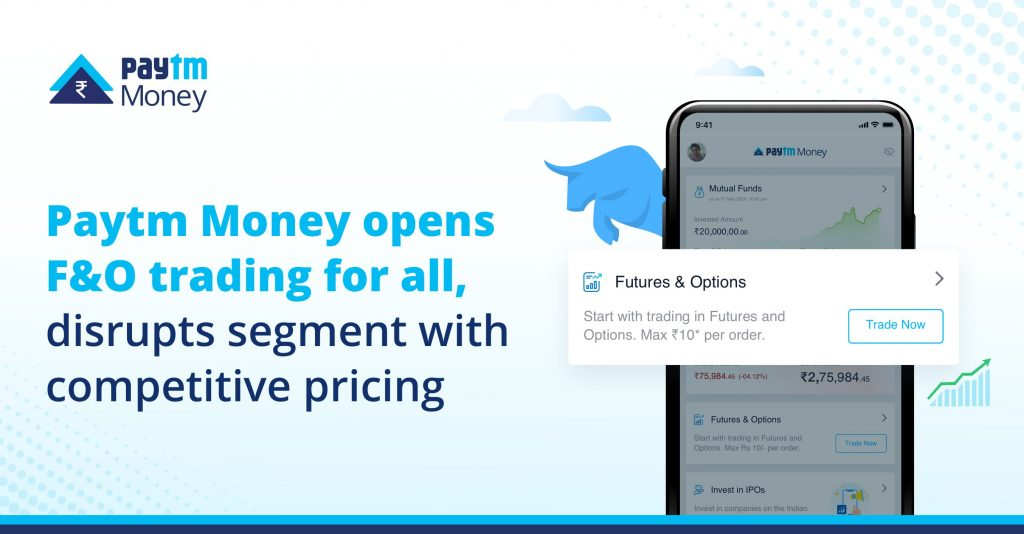 Paytm Money receives over 1 lakh early access requests 1