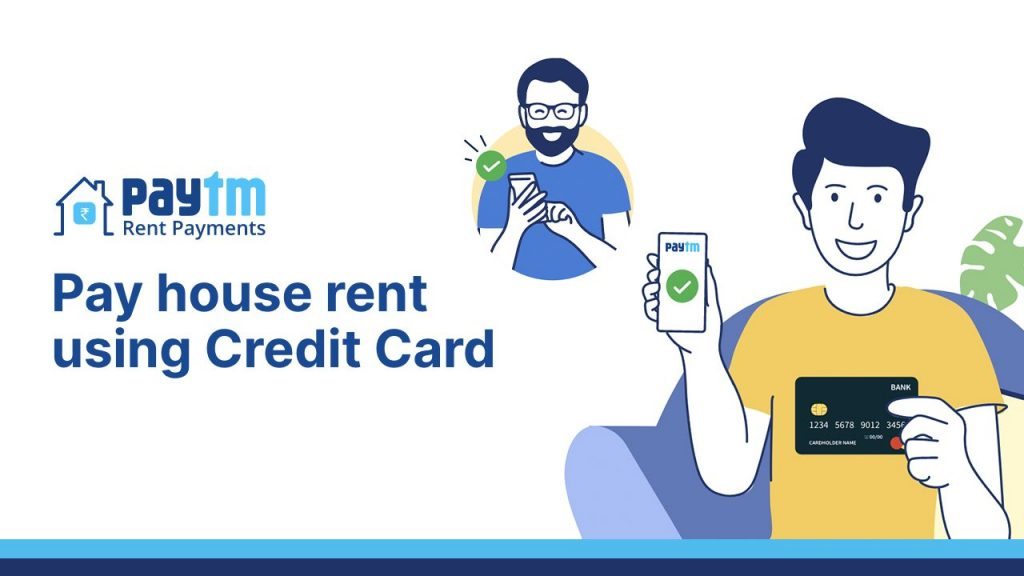 Paytm announces Rs 1000 cashback For empowering tenants with Rent Payments 1