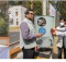 CSIR-CMERI unveils the Outdoor Air Purifier at its residential campus 2