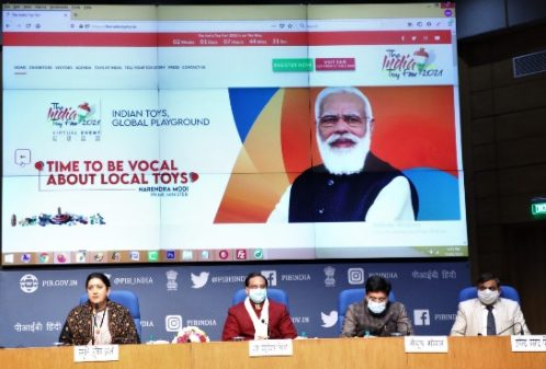 Country is rapidly moving towards financial empowerment: PM 1