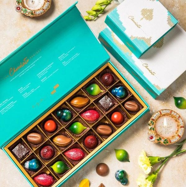 ADD A DASH OF SWEETNESS THIS VALENTINE'S DAY WITH CHOCOLATES FROM TAJ 1