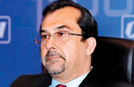 ITC Chairman Mr. Sanjiv Puri constitutes a Young Digital Natives' 1