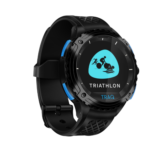 Titan strengthens presence in the 'Wearables' segment launches 'TRAQ' 1