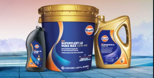 Gulf Oil Lubricants India makes early move into the EV Charging Space 1