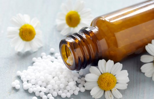 Homoeopathy medicines in Covid-19 treatment discussed in Parliament 1