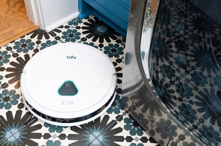 Trifo launches a new variant of Max series without mopping 1