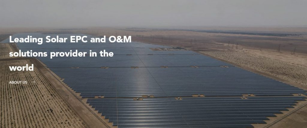 Sterling and Wilson Solar Limited wins INR 930 crore order in Egypt 1