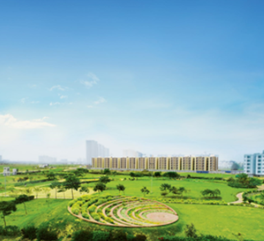 Wave City makes Smart, Sustainable and State-of-the-art housing affordable 1