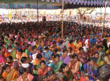More than 65 lakh Women Beedi Rollers Appeal the PMO to save their livelihood 8