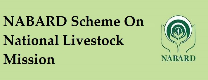 National Livestock Mission in West Bengal 1
