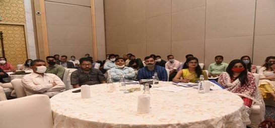 Labour Bureau conducts training of Master Trainers for the five all-India surveys 1