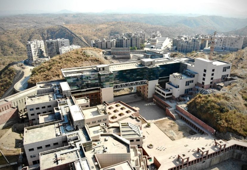 IIM Udaipur completes 100% placements for its One Year MBA in Global Supply Chain Management 1