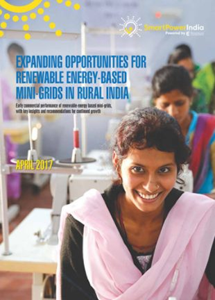 Smart Power India releases learnings from its Model Distribution Zone Program 1