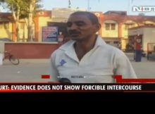 """""""My Body Is Broken..."""": UP Man Acquitted Of Rape After 20 Years In Prison : NDTV Report 11"""