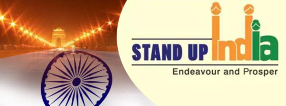 Over 1,10,019 loans extended since launch of 'Stand up India' scheme since its inception 1