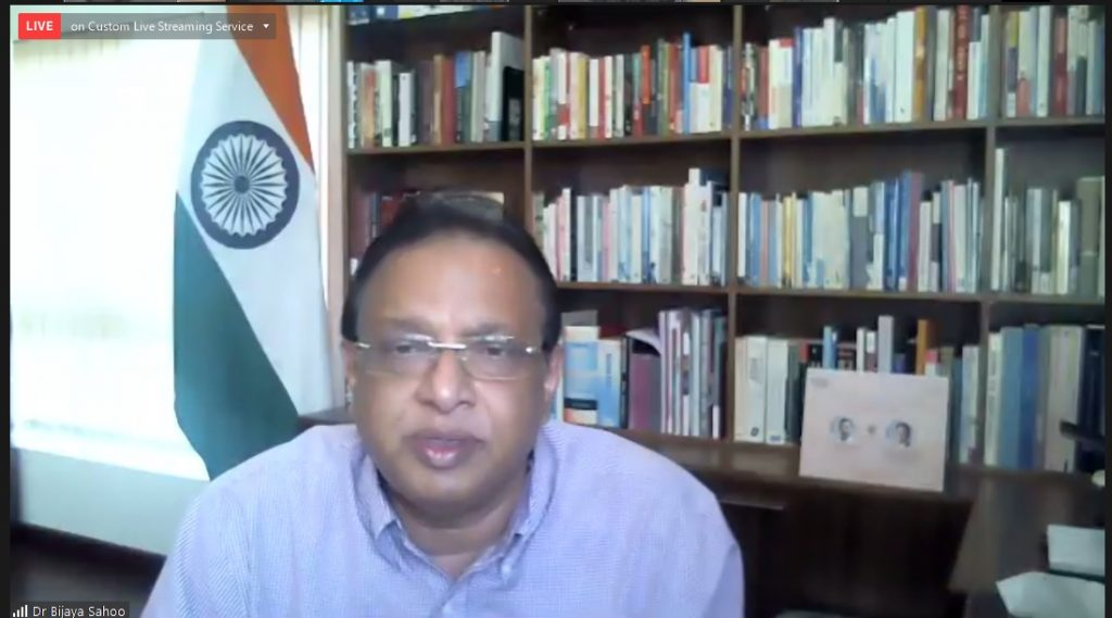 """""""The CBSE Board will be with the students throughout the exams"""": Dr. Sanyam Bhardwaj 1"""