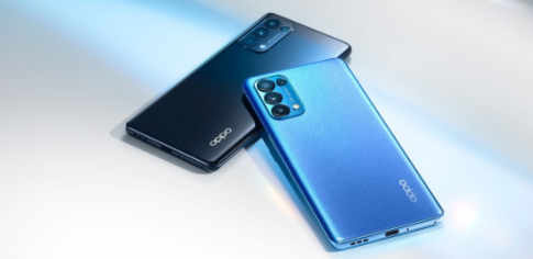 New Age Content Creators Unravel Incredible India, through the lens of OPPO Reno5 Pro 1
