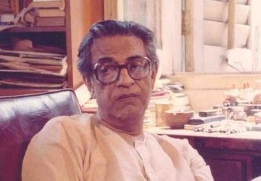 """""""Satyajit Ray Lifetime Achievement Award for Excellence in Cinema"""" instituted 1"""