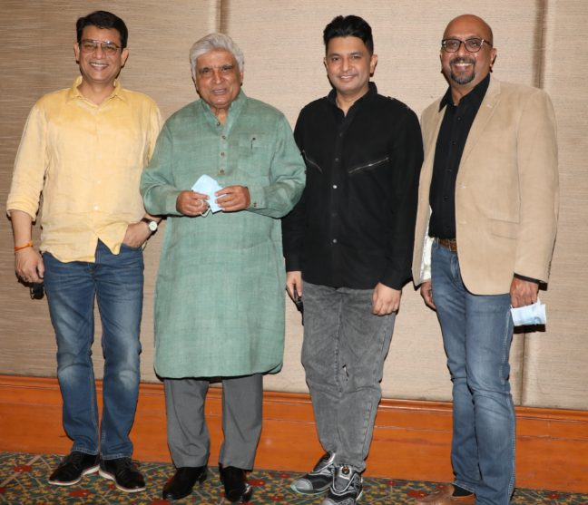 T-Series joins IPRS – A big boost to the Indian Music Publishing Industry 1