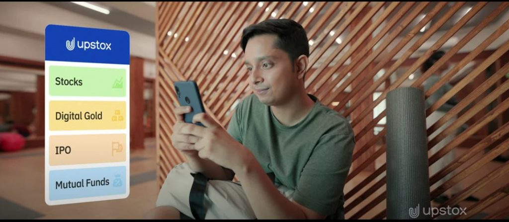 Upstox Unveils First Campaign To Encourage Investing With 'Start Karke Dekho' 1