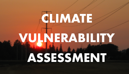 National level climate vulnerability assessment report to be released 1