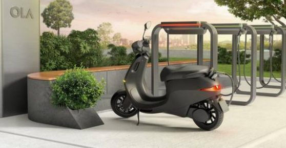 Ola Announces Hypercharger Network, World's Largest Electric Two-Wheeler Charging Network 1