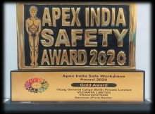 Apex-India-Safety-Award