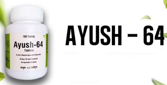 Polyherbal drug AYUSH 64 found to be useful in treating mild to moderate cases of Covid 19 in clinical trials 1