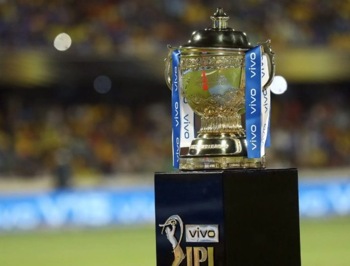 Vivo Indian Premier League Suspended due to covid-19 1