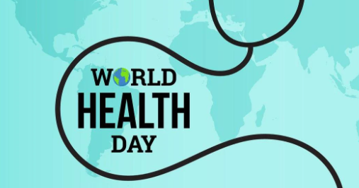 On The Occasion Of World Health Day 1