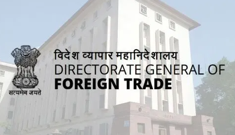DGFT's COVID-19 Helpdesk coordinating and resolving International Trade related Issues 1