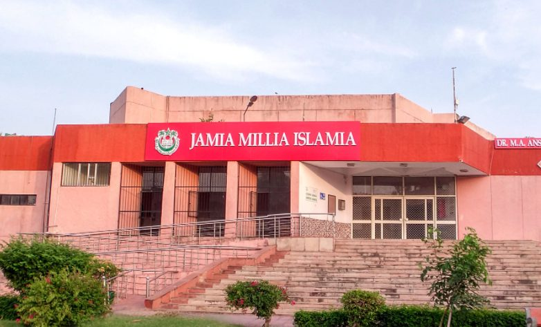 Jamia organizes webinar on 'Staying focused, productive and dynamic at the time of crises' 1