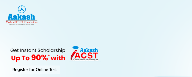 Aakash Educational Services Limited launches National Level Print Campaign for its flagship iACST Scholarship Program 1