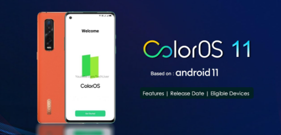 ColorOS 11 is available on more OPPO phones 1