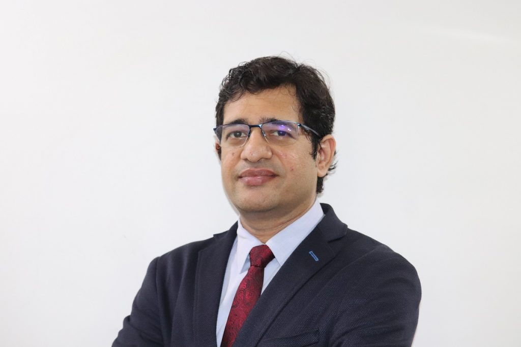 Anshuman Rai appointed as new AVP India & South Asia at Commvault APJ 1