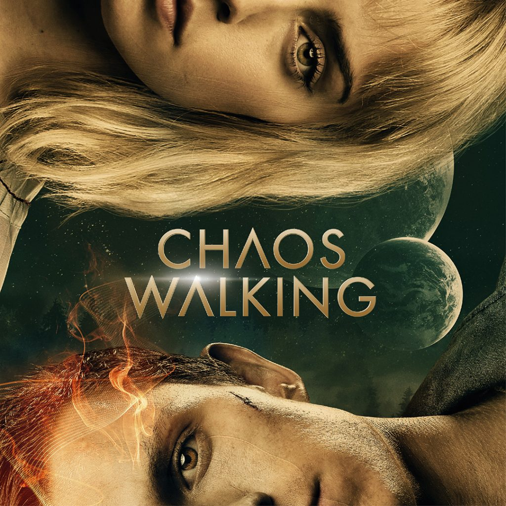 Lionsgate Play announces digital premiere of 'Chaos Walking' starring Tom Holland and Daisy Ridley on 04th June 2021 1