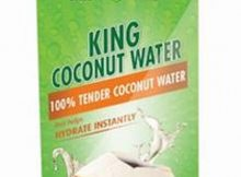 Del Monte launches India's first packaged King Coconut Water