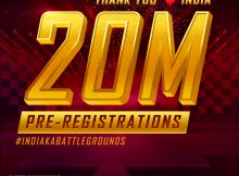 KRAFTON thanks Indian Fans for overwhelming response to BATTLEGROUNDS MOBILE INDIA