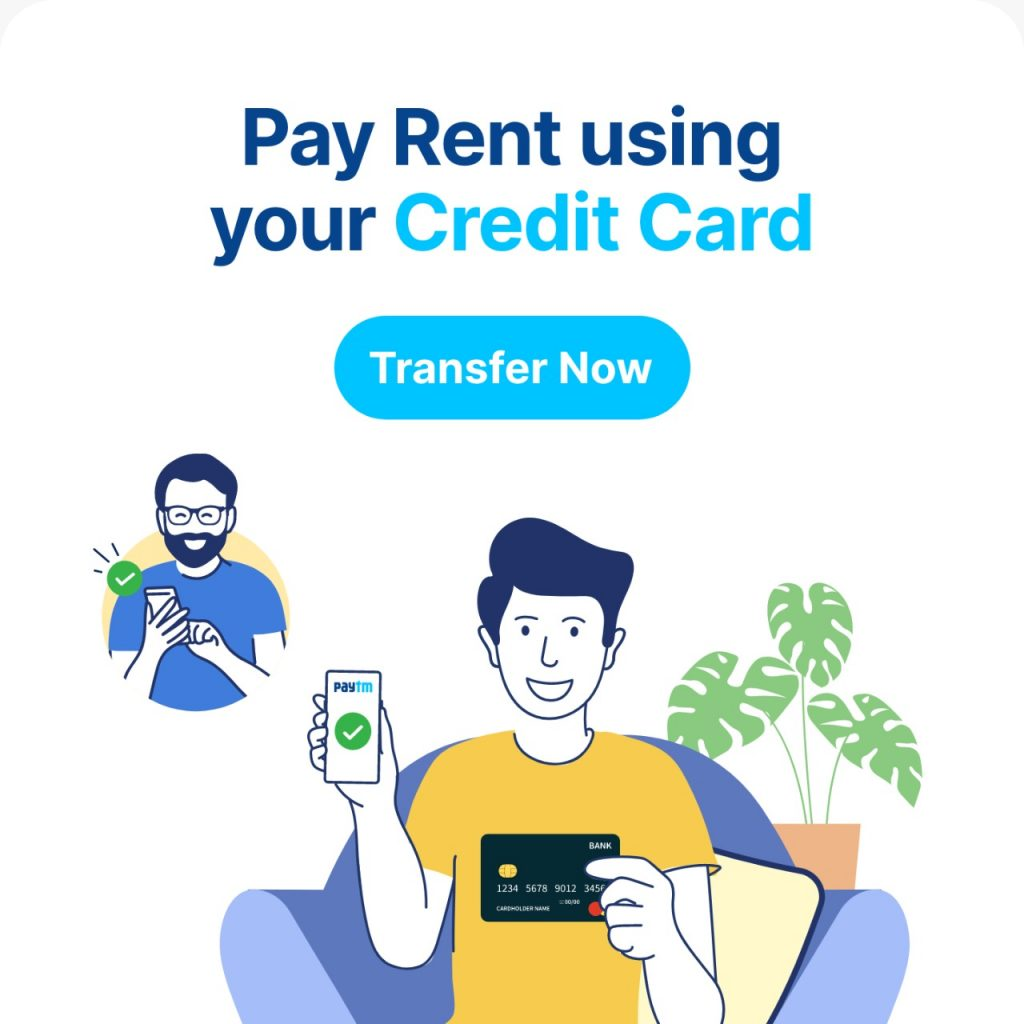Paytm expands Rent Payments service from home to shop rentals, announces assured cashback of upto Rs 10,000 1