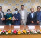 Timely Emergency Liver Transplant saves life of a National level Kabaddi player at MGM Healthcare, Chennai