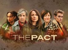 THE PACT' written by Pete McTighe to be premiered exclusively on Lionsgate Play this weekend!