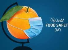 World Food Safety Day By Dr Poonam Khetrapal Singh, WHO Regional Director for South-East Asia